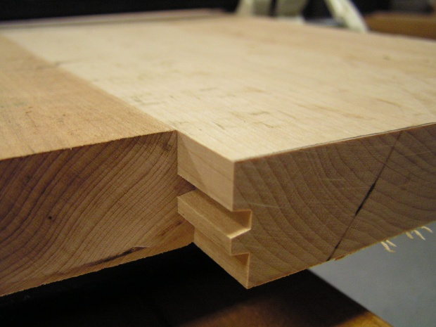 Were You To Glue Up This Table Top Woodworking Talk