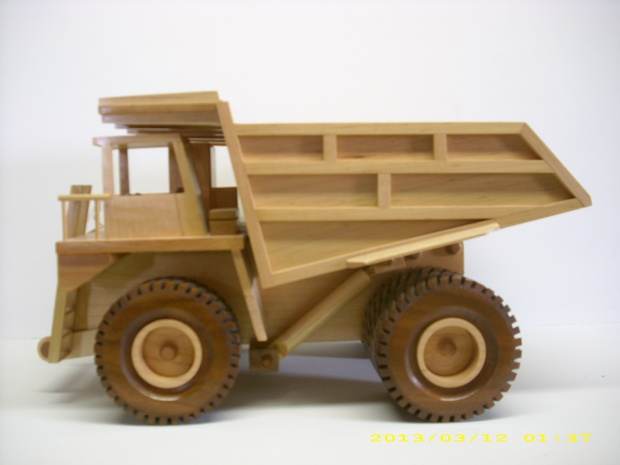 Wooden Toy Truck Plans Woodworking plans toy trucks woodworking design ...