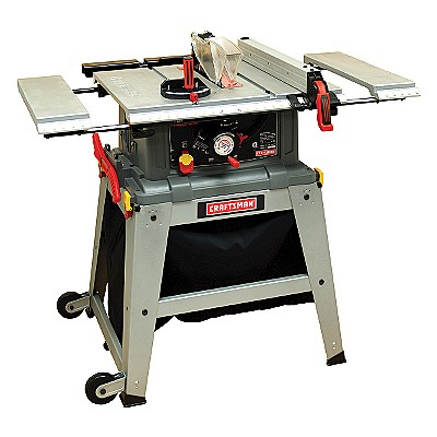Thoughts on this craftsman 10 table saw woodworking talk attached images greentooth Choice Image