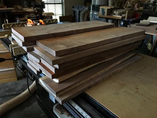 Woodworking Talk Woodworkers Forum Milling Lumber