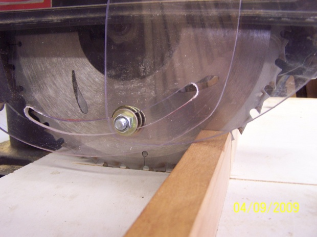 Radial Arm Saw Aligning Woodworking Talk Woodworkers Forum