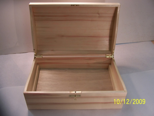Wood Band Saw Box ~ Band saw boxes woodworking talk woodworkers forum