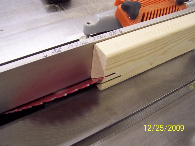 Table saw blade wont adjust to needed angle woodworking talk click image for larger version name 1001321g views 303 size 927 greentooth Images