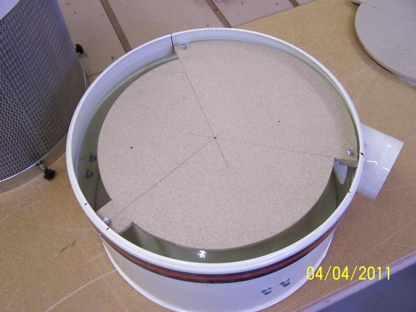 Thien Dust Collector Plans
