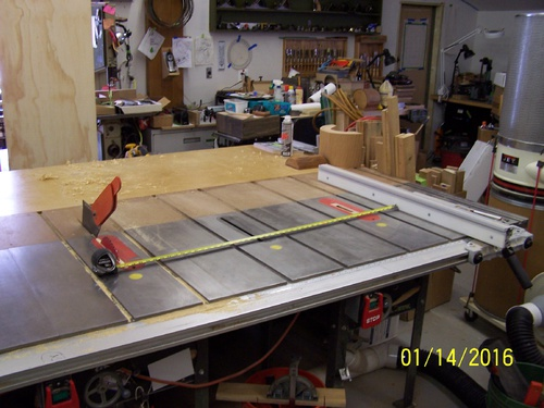 Safety Tips For Working With Table Saws Woodworking Talk