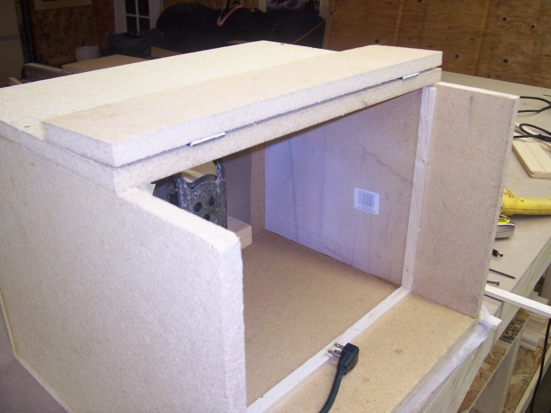 Diy Woodworking Air Filtration