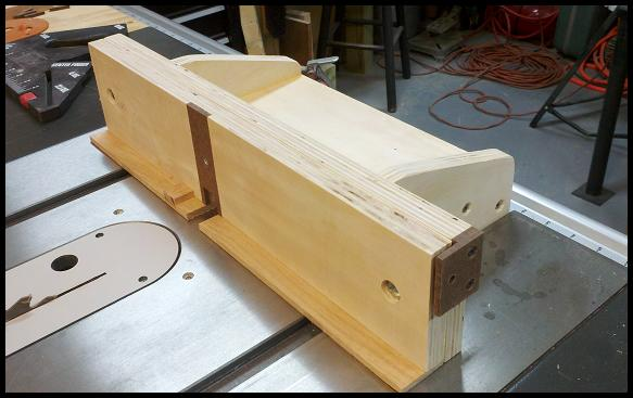 Box Joint Jig Woodworking Talk Woodworkers Forum
