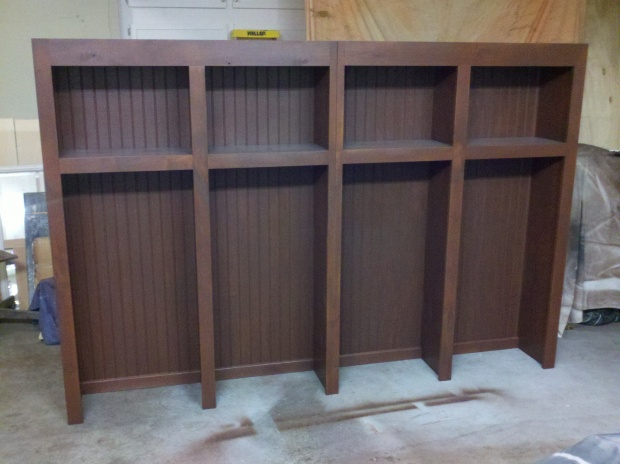 Another Mudroom Bench Locker Woodworking Talk