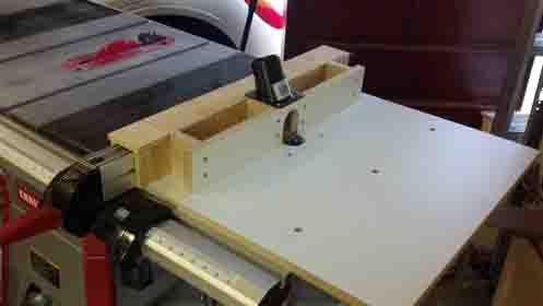 Router table insert for ridgid r4512 table saw choice image wiring router table insert for ridgid r4512 gallery wiring table and router table for my table saw greentooth Images
