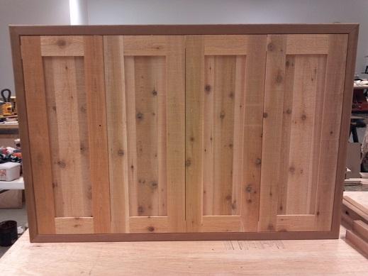 Nice Inset Cabinet Doors Concept