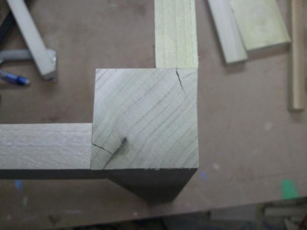 KREG screws splitting my joint - Woodworking Talk - Woodworkers Forum