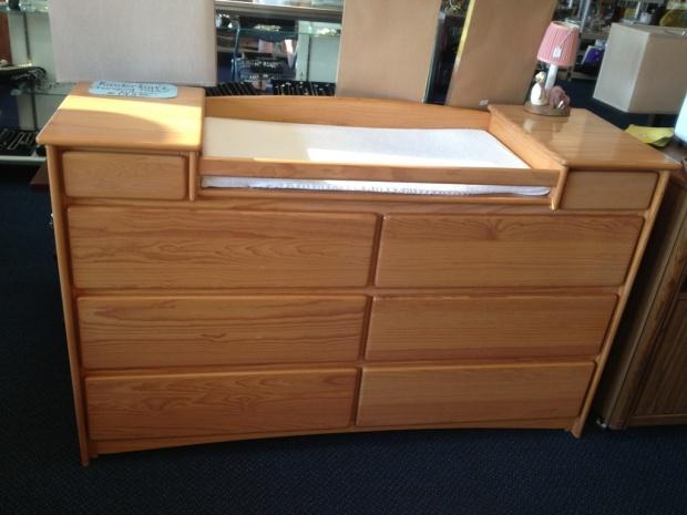 kinderkraft crib with drawers 2
