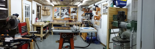 My New 12x20 Shed Workshop Page 2 Woodworking Talk