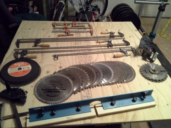 Restoring an old craftsman table saw - Woodworking Talk