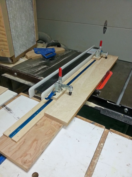 Table Saw Or Jointer Woodworking Talk Woodworkers Forum