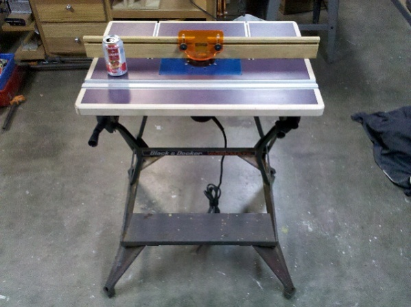 Thoughts on a router table wing for my table saw woodworking talk attachment 77225 keyboard keysfo Images