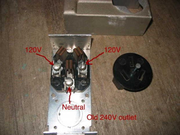 240v outlet for new tablesaw woodworking talk woodworkers forum 240v outlet for new tablesaw 240v51g keyboard keysfo Gallery