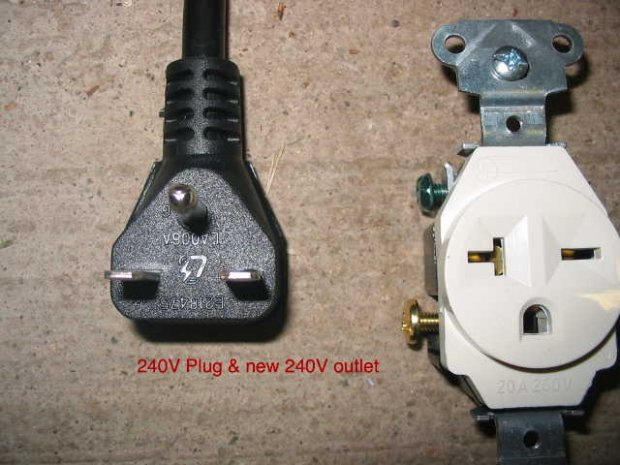 Wiring for 220v table saw wire center 240v outlet for new tablesaw woodworking talk woodworkers forum rh woodworkingtalk com 220v receptacle wiring diagram 220v wiring color code keyboard keysfo Gallery