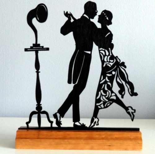 Pin Scroll Saw Projects on Pinterest