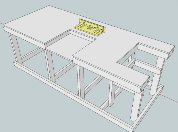 X4+Workbench+Design Results for 2 X4 Workbench Design.