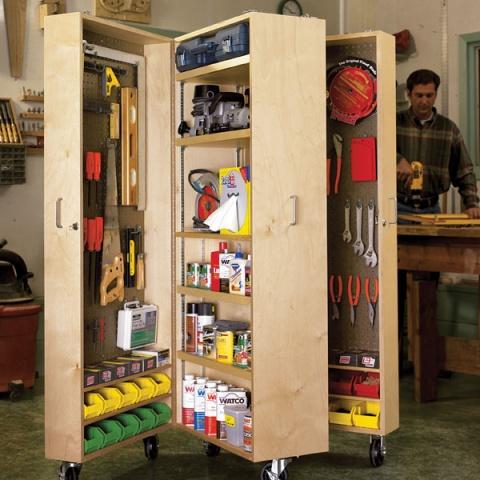 ... help folding bookcase ideas - Woodworking Talk - Woodworkers Forum