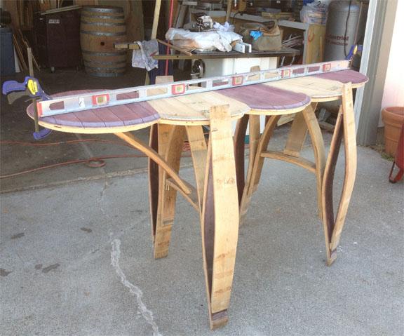 wine barrel bar plans. Cheap Wine Barrel Furniture Plans Solar Design With Bar Stools A
