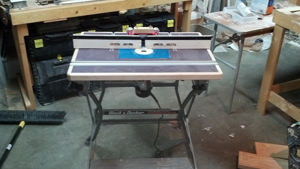 Router table woodworking talk woodworkers forum router table 56211d1354477237t can you guys help project greentooth Image collections