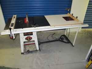 Table Saw Jet 10 Quot Jwts 10cw2 Lfr Woodworking Talk