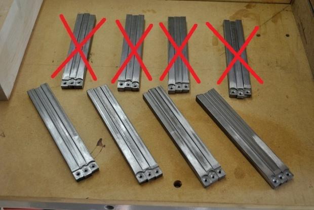 carbide woodturning tools
