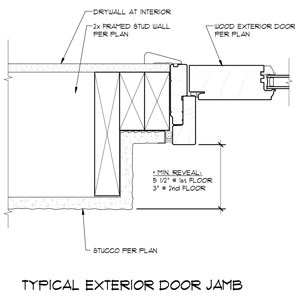 exterior door frames fixing name 96b902c726c9ebb9ae670253fa0cfb87jpg views 48143 size 204 kb exterior door frame construction woodworking talk woodworkers forum