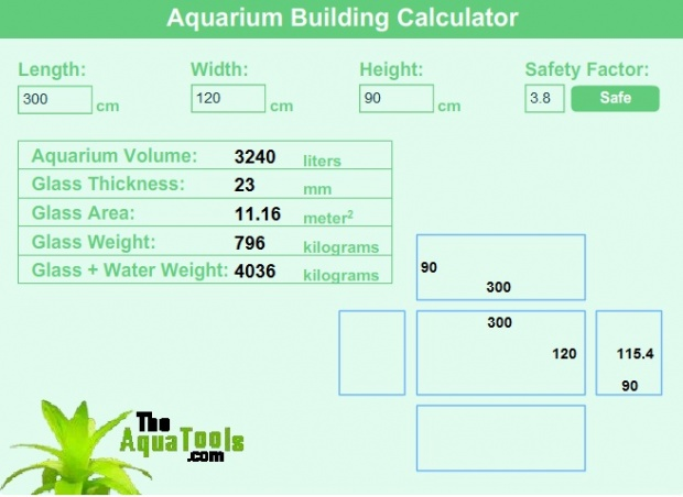 Anyone made an aquarium? - Woodworking Talk - Woodworkers ...