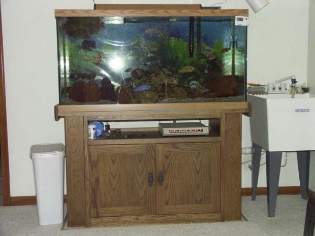 Is This Strong Enough   Aquarium Stand Aquarium_stand_web