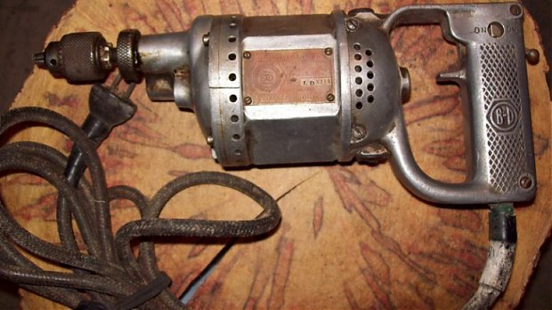 Old Power Tool Recommendations - Woodworking Talk - Woodworkers Forum