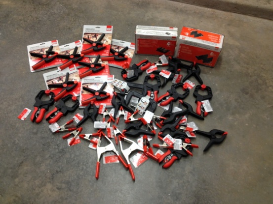 wood clamps lowes. bessey clamp score from lowe\u0027s!-bessey-clamps.jpg wood clamps lowes