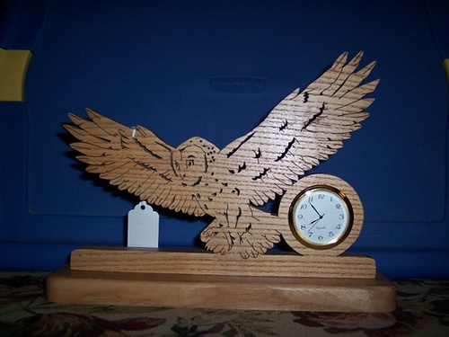 ... Photos - Scroll Saw Projects A Hobby For Woodworking Beginners And