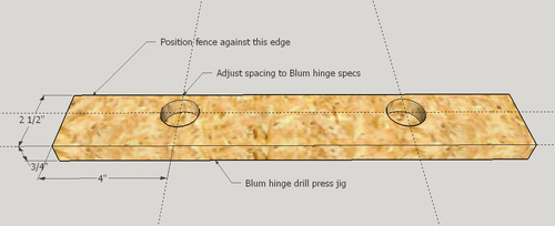 Click Image For Larger Version Name Blum Hinge Drilling Jig Jpg Views 1482