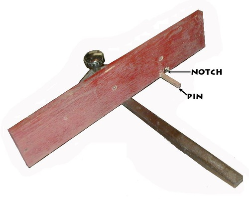 Click image for larger version Name Box joint jig.jpg Views 809 Size  sc 1 st  Woodworking Talk & Bee Hive Super Joint Jig for a tablesaw - Woodworking Talk ... Aboutintivar.Com
