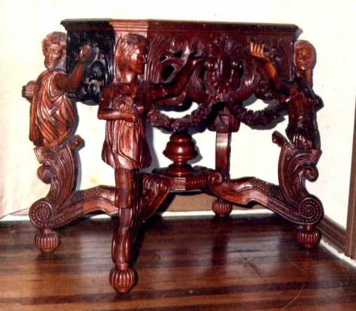 Click Image For Larger Version Name: Carved Table Views: 571 Size: