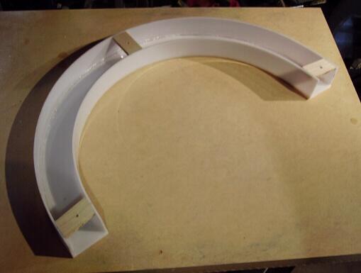 My MP3 Jukebox (Wurlitzer Style) - Woodworking Talk - Woodworkers ...