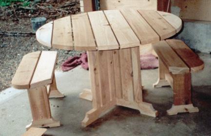 ... -building-adirondak-chairs-picnic-tables-cedar-picnic-table.jpg
