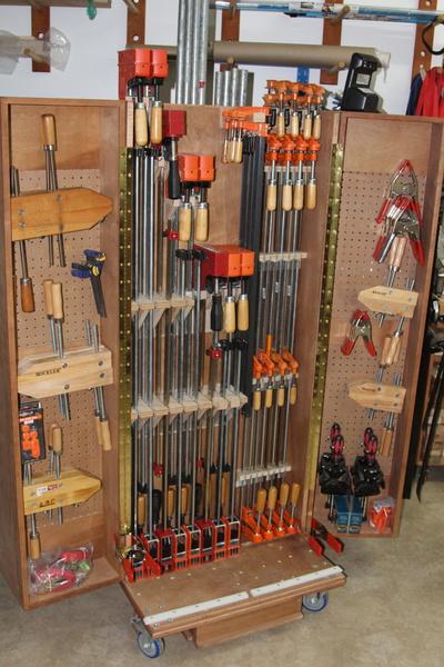 Irwin Vs Bessey Parallel Clamps Woodworking Talk