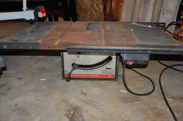 Do i upgrade or replace my table saw woodworking talk click image for larger version name cmantablesawg views 315 size 977 greentooth Gallery