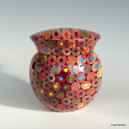 Colored Pencil Turnings-colored-pencil-vase.jpg