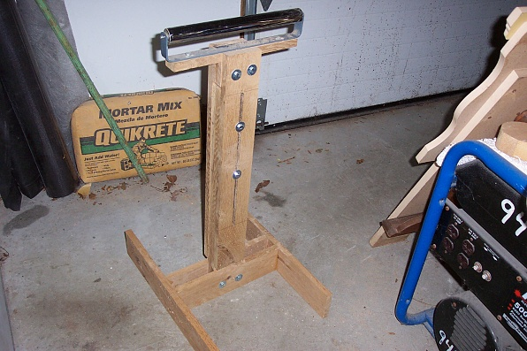 Ball Bearing Rollers For Outfeed Woodworking Talk