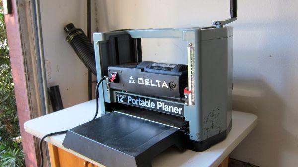 Good Buy For 125 Delta 12 Planer Woodworking Talk