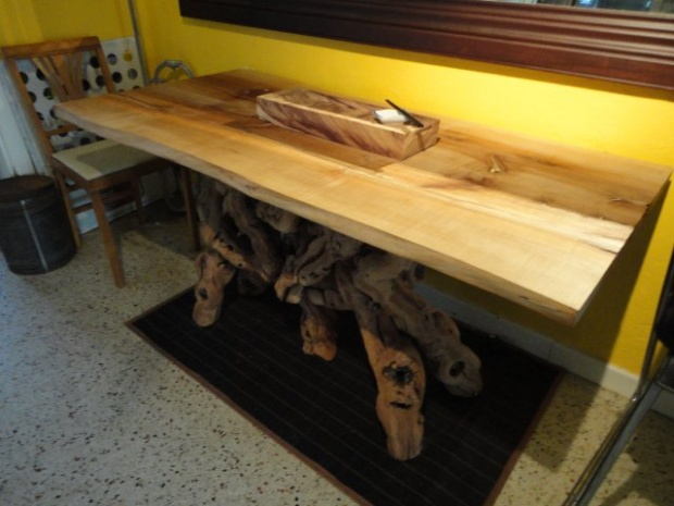 how to build a tabletop jump out of wood | Woodworking DIY Projects