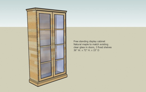 ... , How To Build A Display Case, Diy Wooden Windmill, Small Lathe Forum