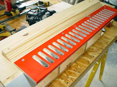 "Diy 24"" box joint jig - Woodworking Talk - Woodworkers Forum"
