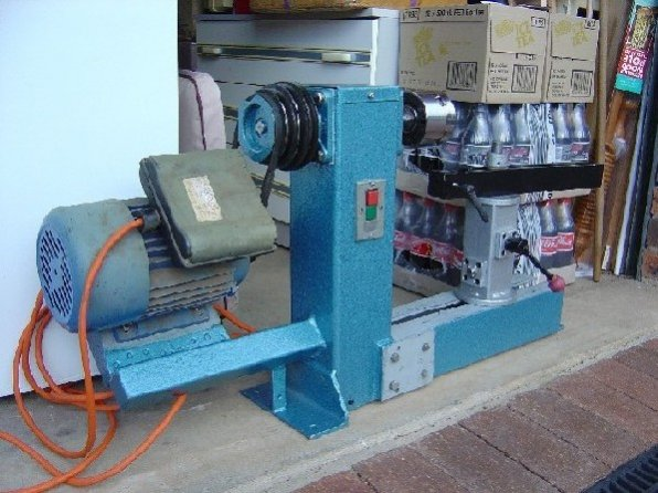 Fabricated Bowl Lathe Woodworking Talk Woodworkers Forum