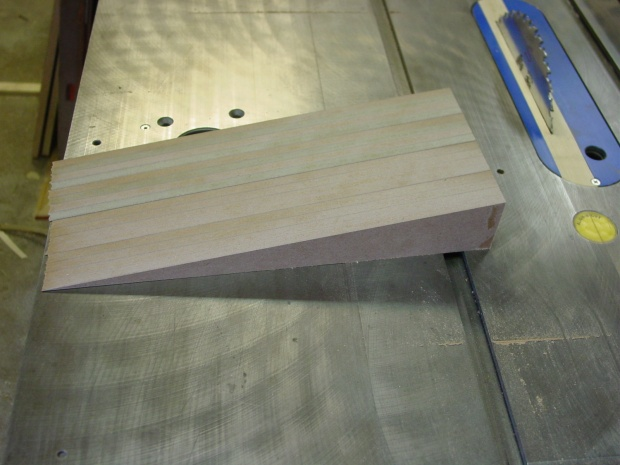 Incredible Tablesaw Dovetail Jig Woodworking Talk Woodworkers Forum Download Free Architecture Designs Scobabritishbridgeorg
